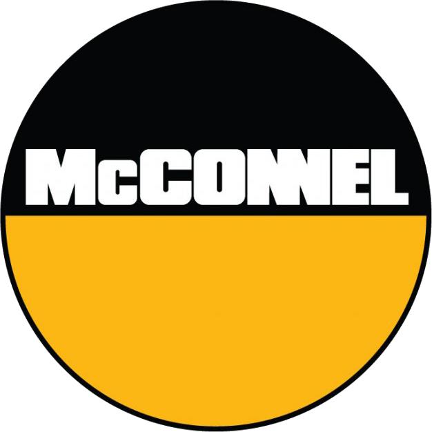 McConnel Logo